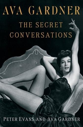 Book Review-Ava Gardner