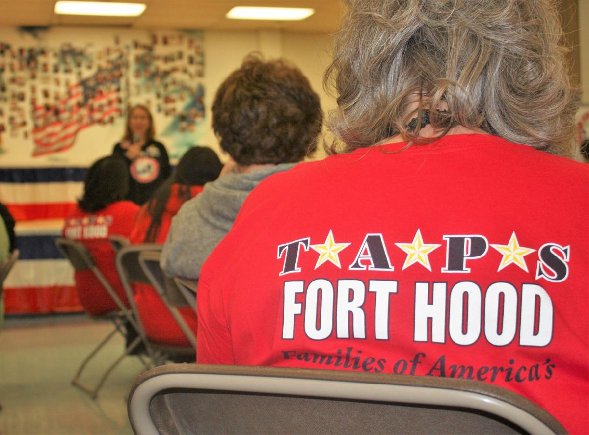 Family of Hope - TAPS