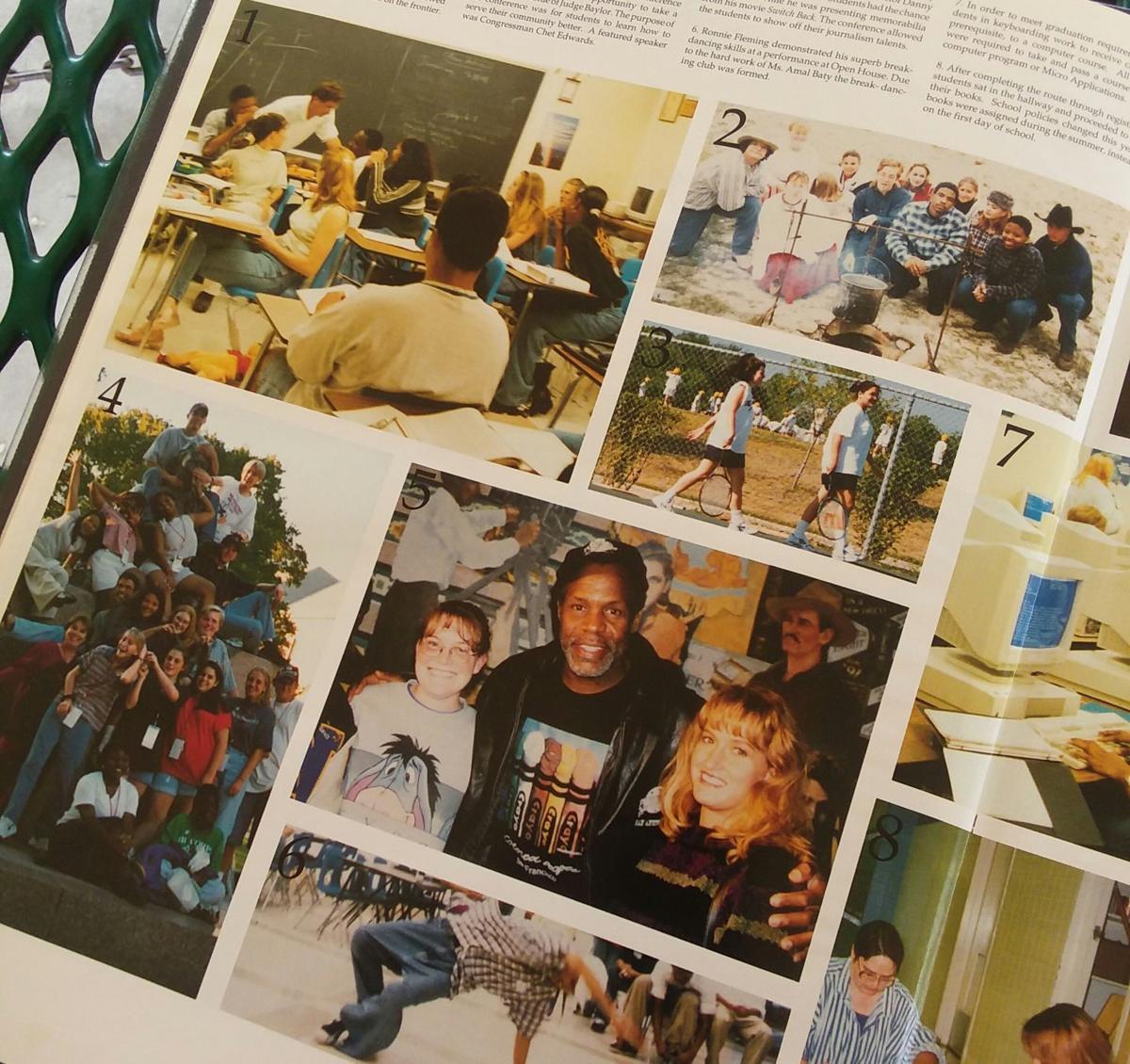 Copperas Cove High School 1998