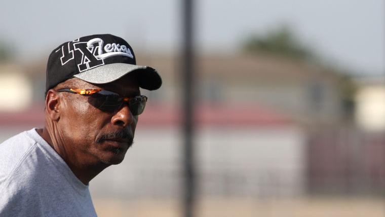 Lampasas track, football icon Johnny 'Lam' Jones dies at 60