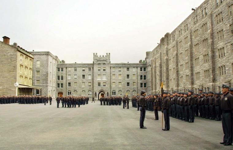 West Point Proselytizing Protest