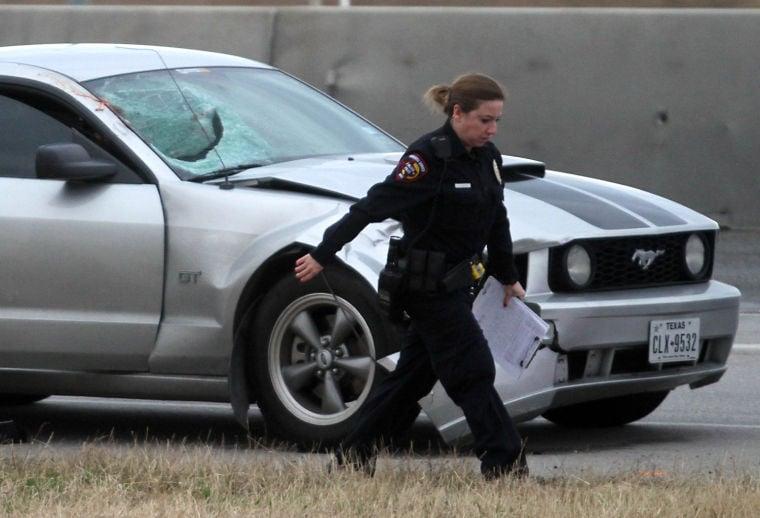 U.S. Highway 190 accident