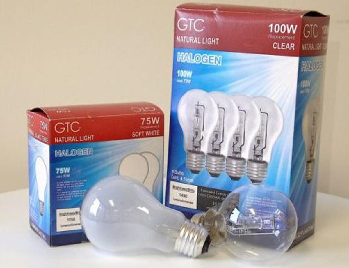 Light bulbs recalled by H-E-B