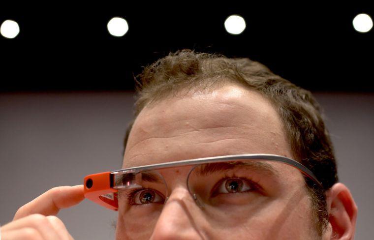 Google Glass: Paramedics' next tool