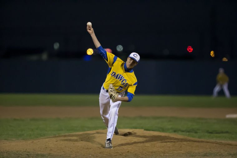 Copperas Cove vs. Shoemaker Baseball