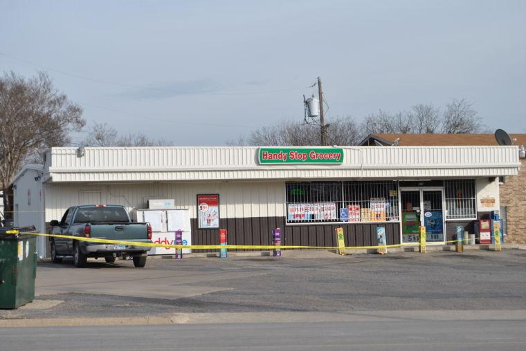 Man shot outside Killeen convenience store