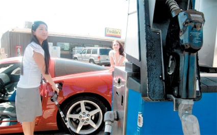 Summer months are almost certain to bring additional increases in gasoline prices