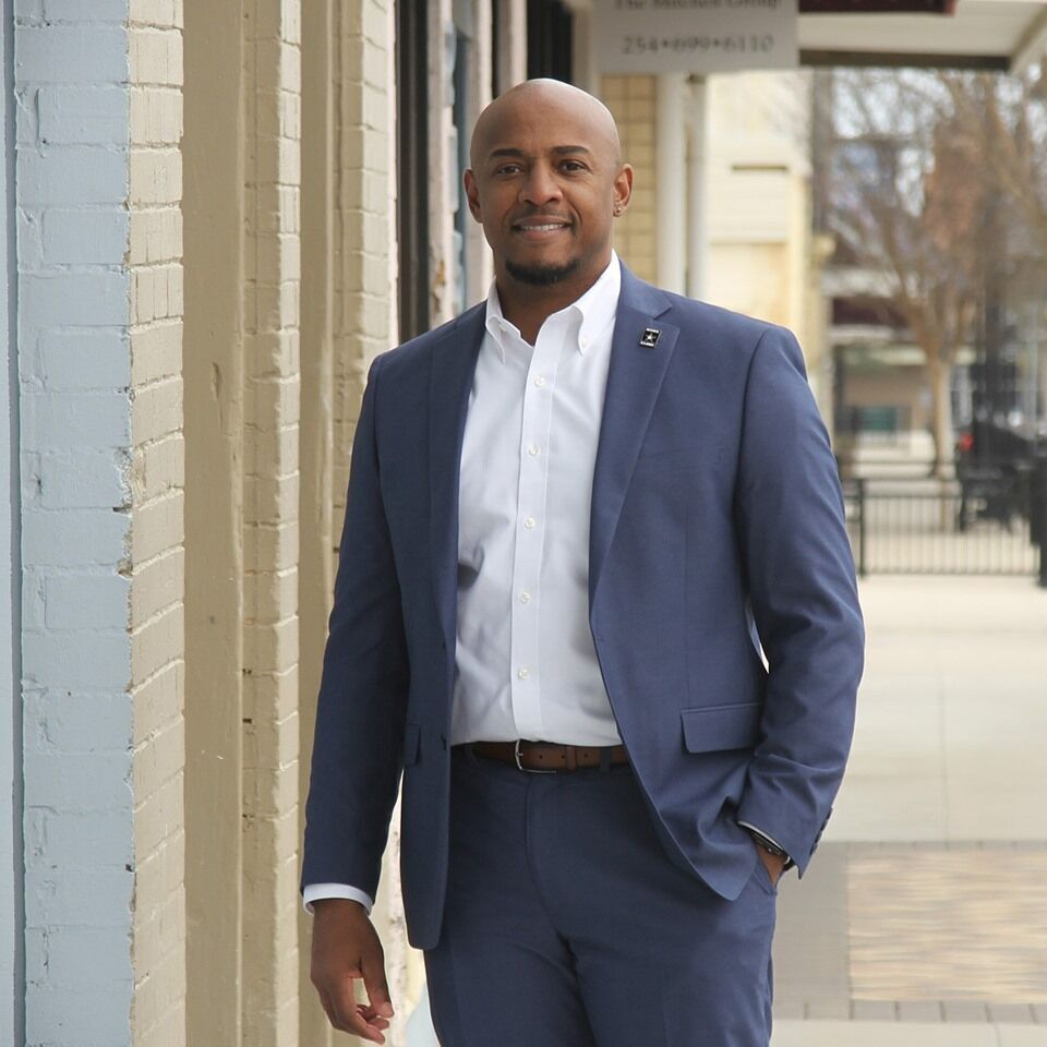 Wilkerson, Williams, Brown win seats on Killeen City Council