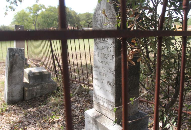 Pioneer Walker Cemetery