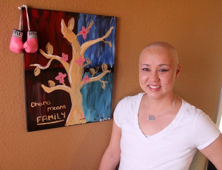 Julie Moser Breast Cancer Story