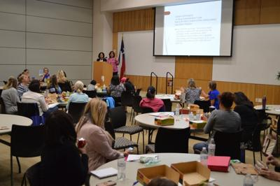 Empowering Parents In Special Education >> Empowering Parents Focus Of Special Education Seminar Education