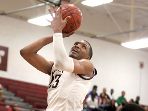 Runnin' Roos hold off Cove 76-63
