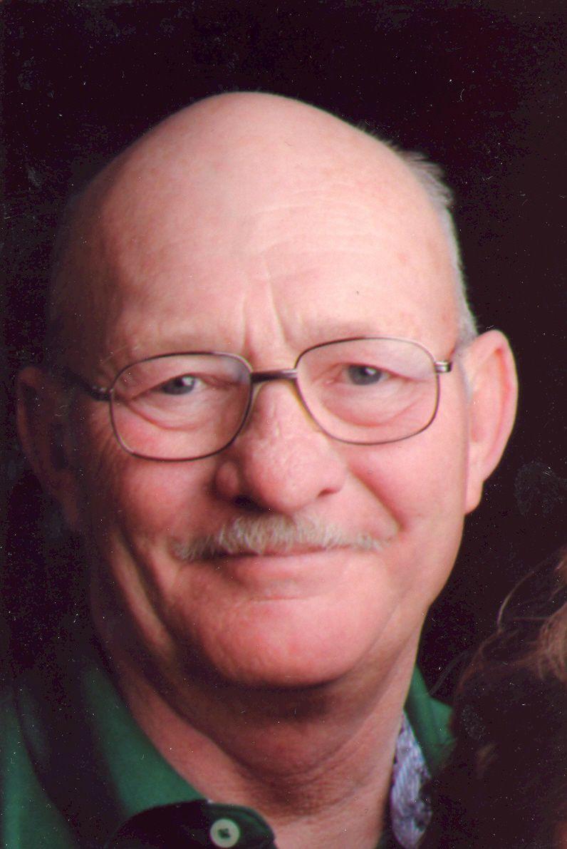 Paul Edward Slicker