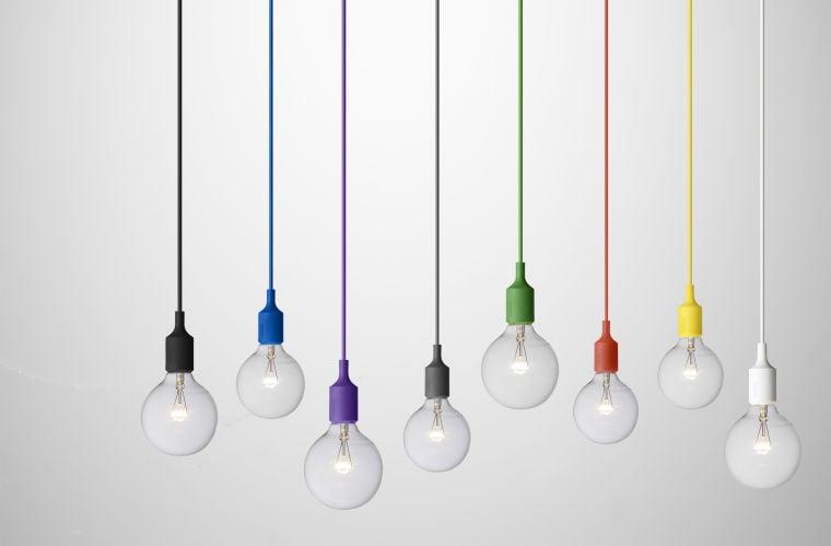 Bare bulbs
