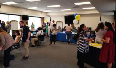 CCISD JOB FAIR