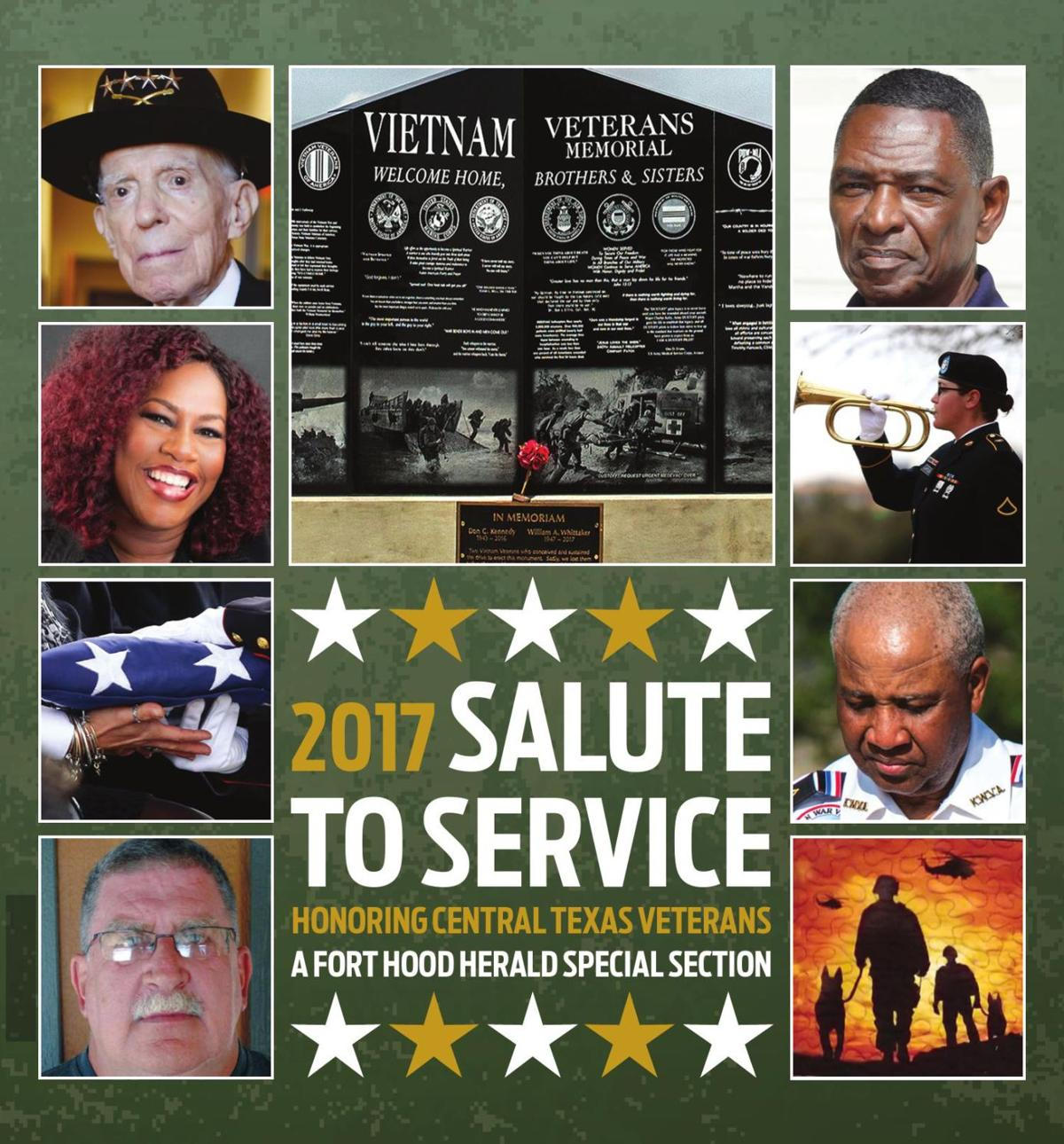 2017 Salute to Service