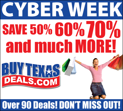Cyber Monday Week