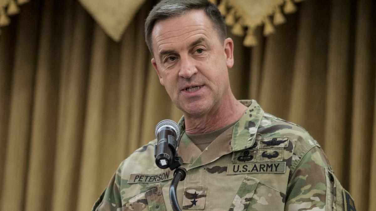 Army releases list of new assignments for several Fort Hood generals