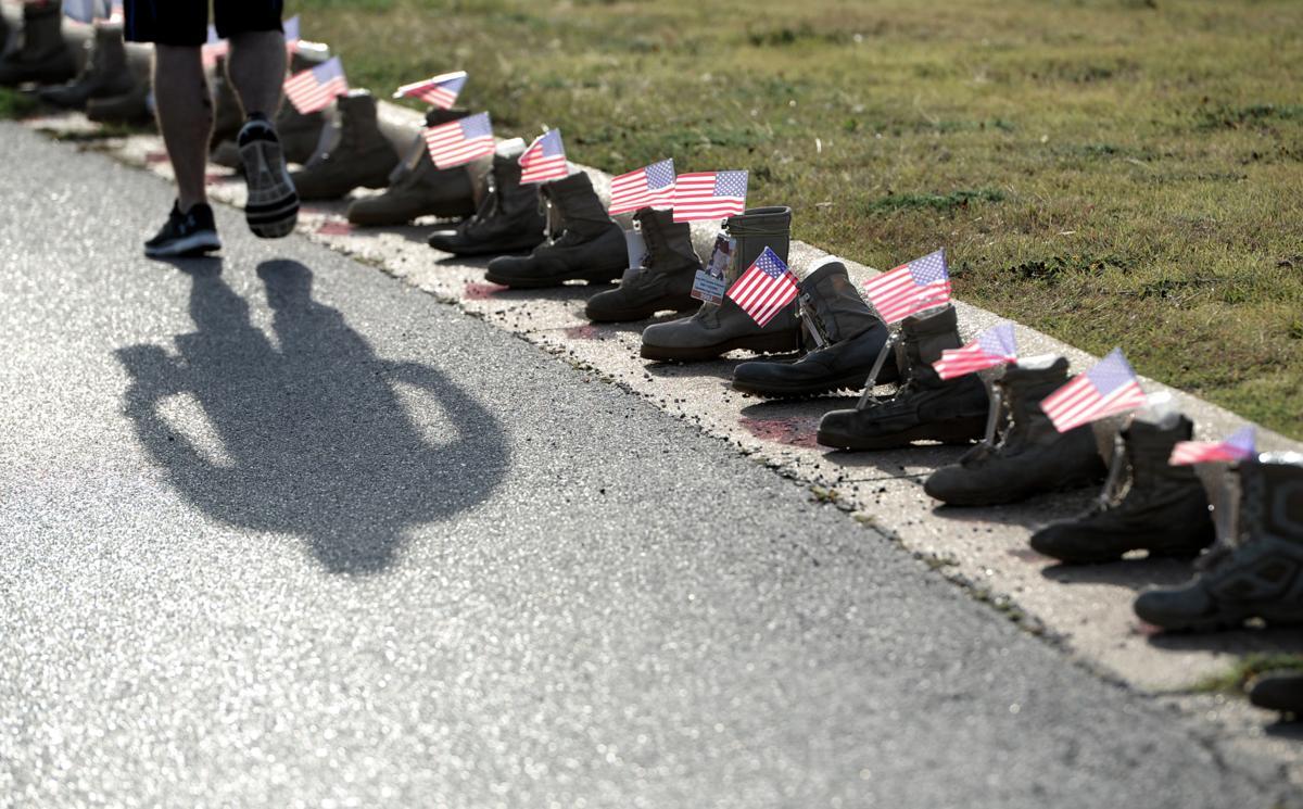 Run Walk for Remembrance