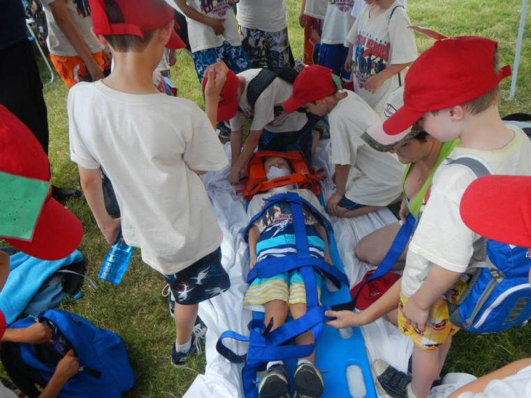 2013 Cub Scouts Day Camp