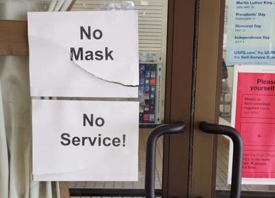 Mandated Masks