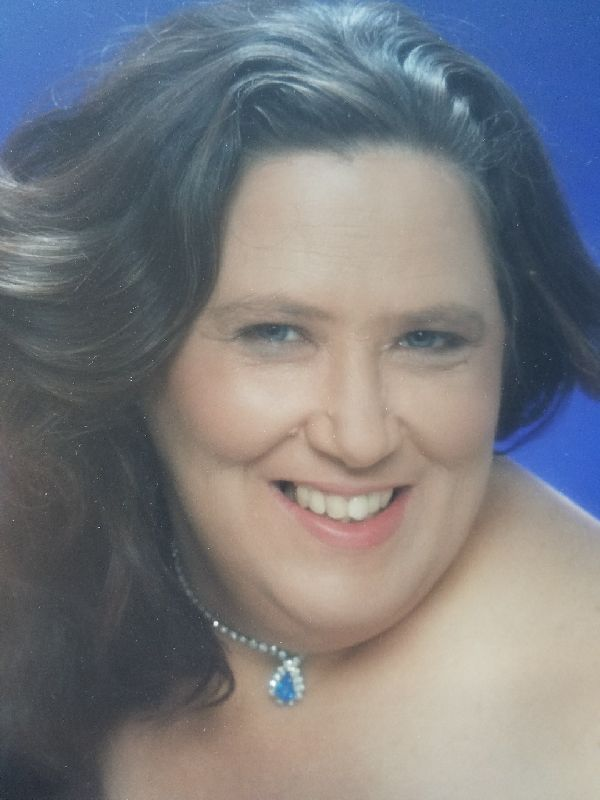 Brenda Gay Driver-Stowell