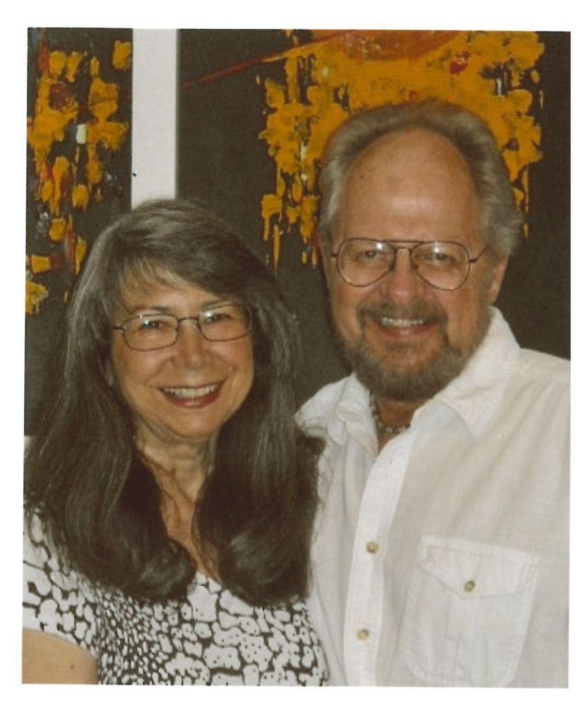 Ellen and Loyd Tullos Jr.