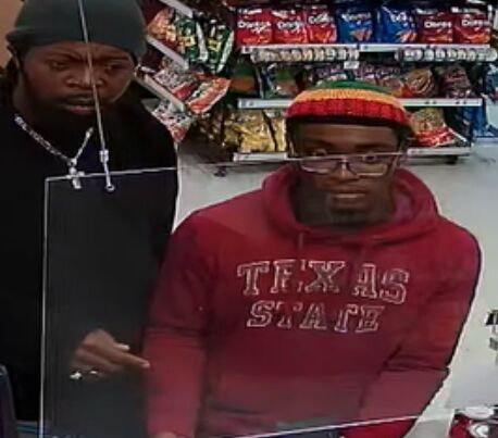 Police: Suspects sought in Killeen robbery, shooting