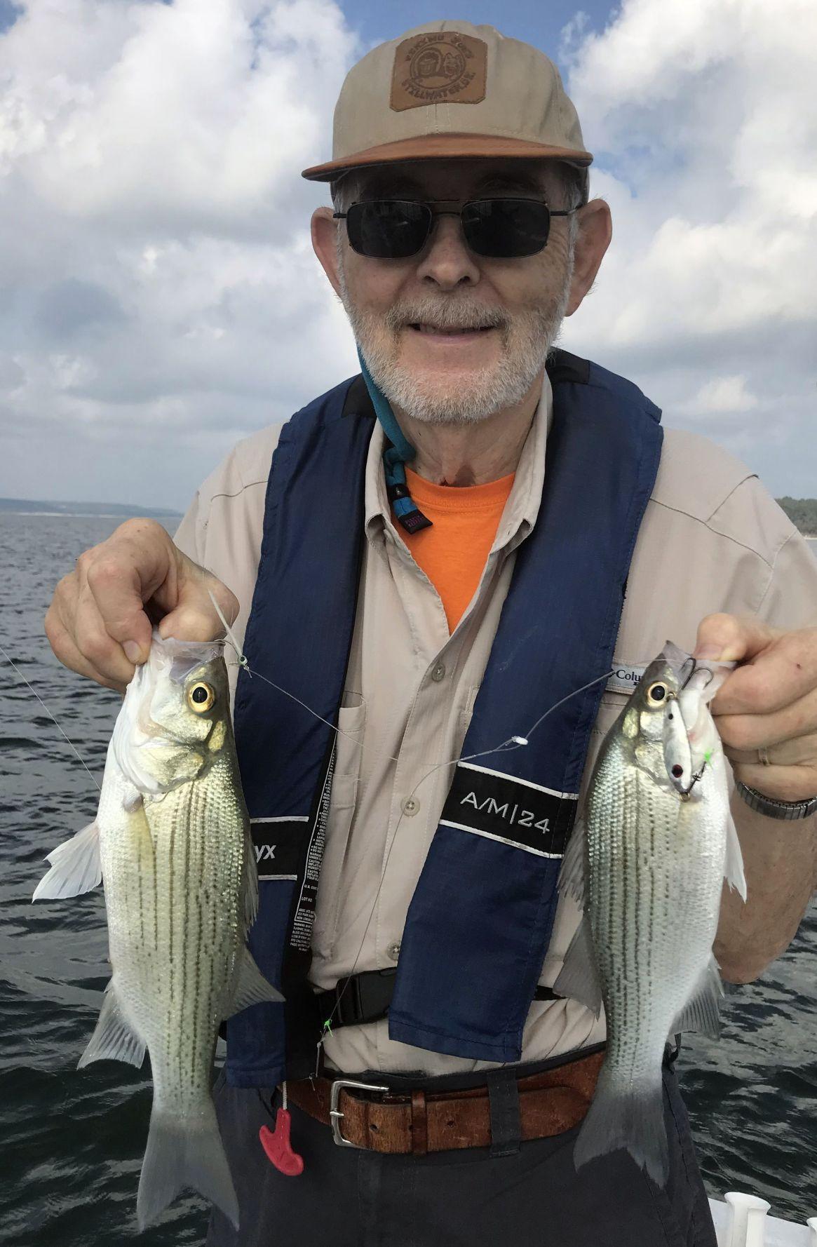 Bob Maindelle Guide Lines Nov. 5