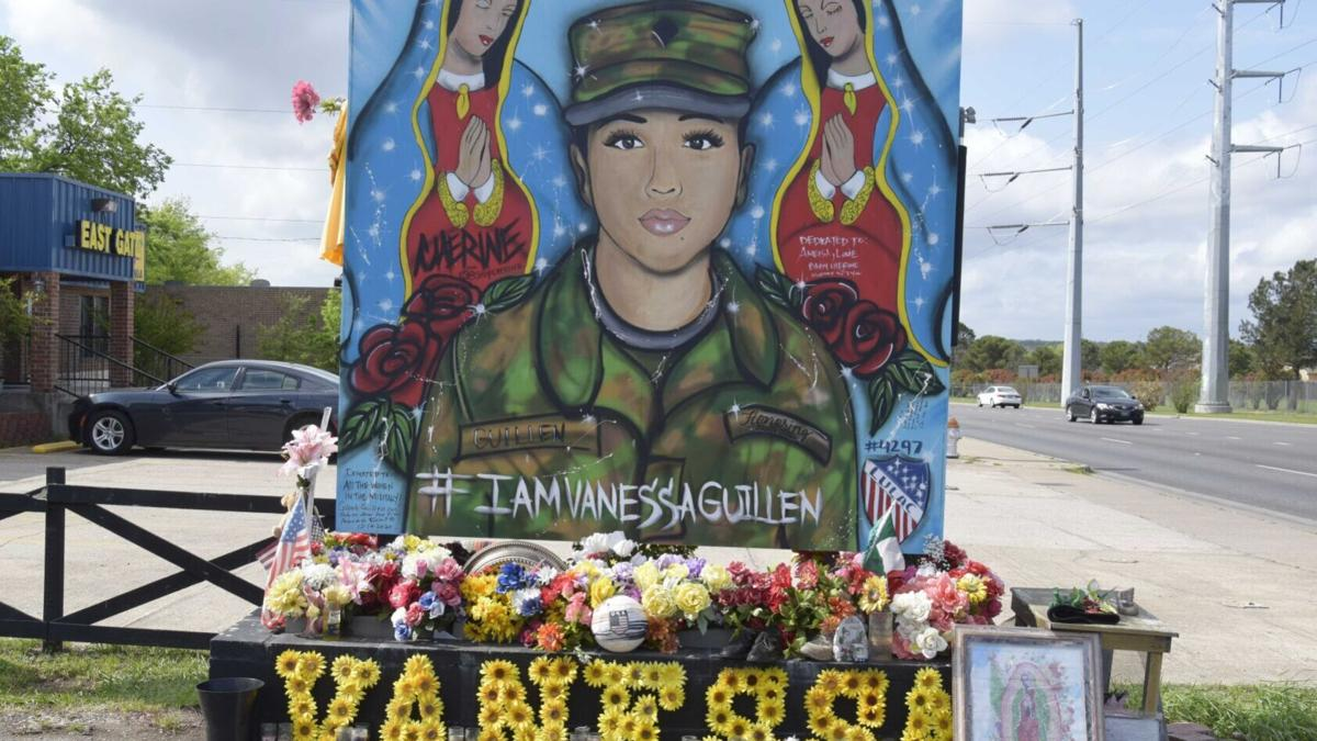 Locals to celebrate life of slain soldier on anniversary of her disappearance