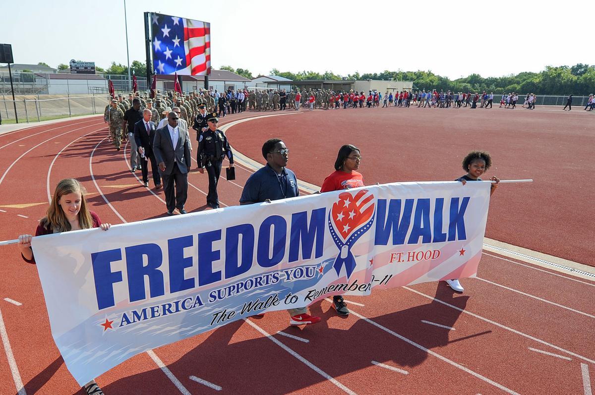 12th Annual Freedom Walk