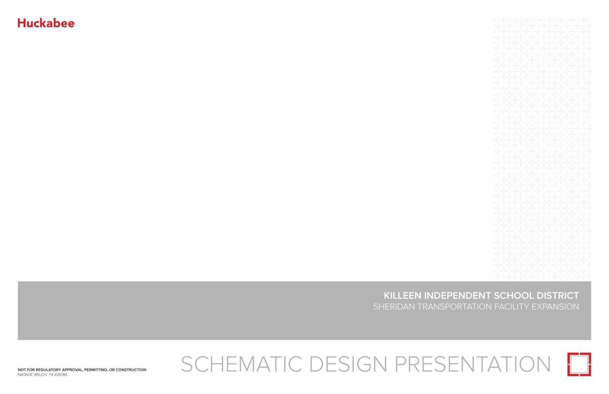 Huckabee 5.18 Presentation