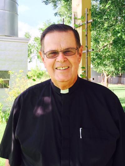 ILC interim pastor