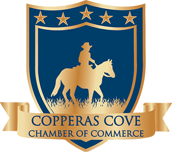 Copperas Cove Chamber Logo
