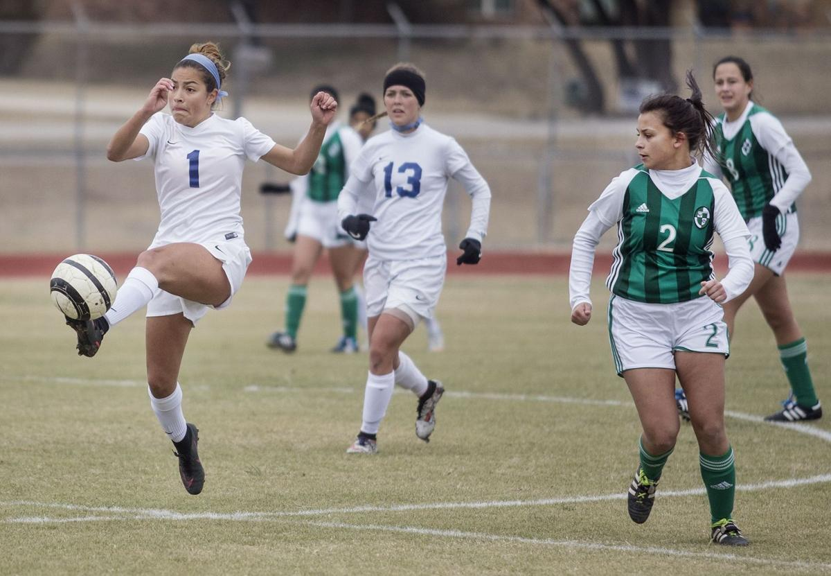 Cove Soccer
