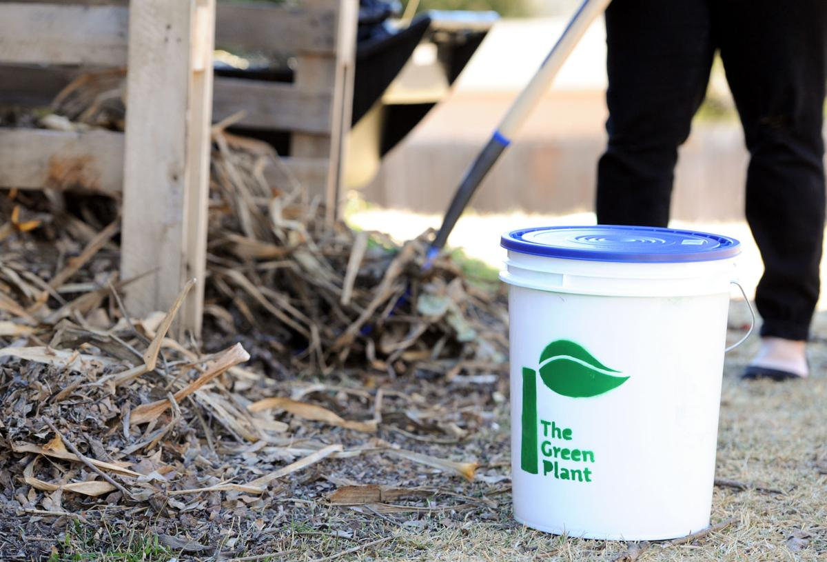 Compost Business