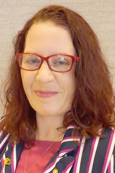 Mellisa Brown