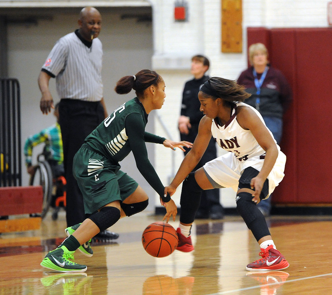 COACH'S CORNER: Hard-fought victory puts Lady Roos in ...