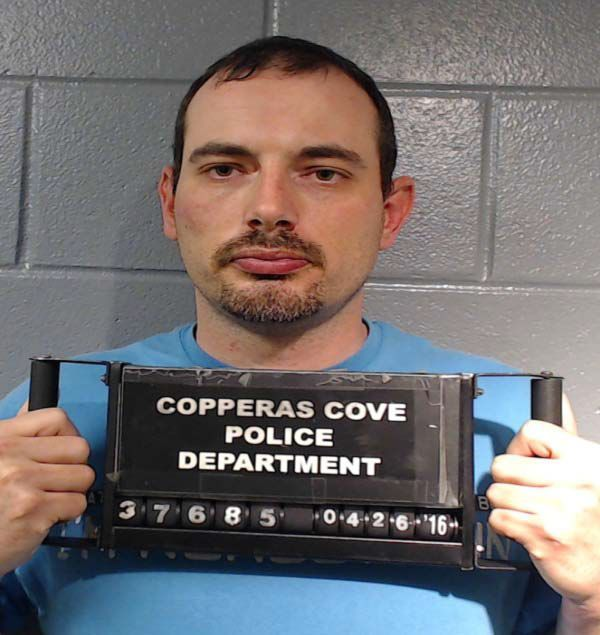 copperas cove men Two men were arrested and two juveniles were detained tuesday after police said they assaulted another juvenile and held a knife to his throat in copperas.