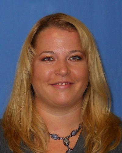Amanda Rolfe 11-22
