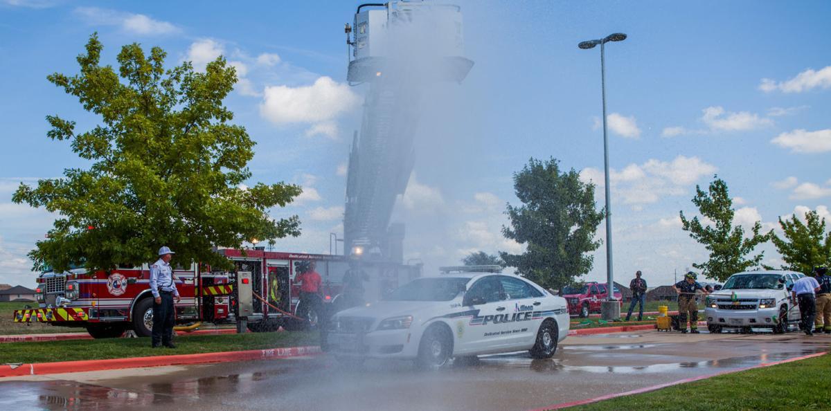 KPD car wash