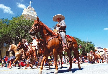 Central Texans celebrate Independence Day