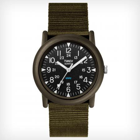 Camper wristwatch: $38