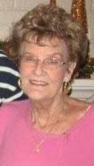 Bobbie Evelyn Howarth