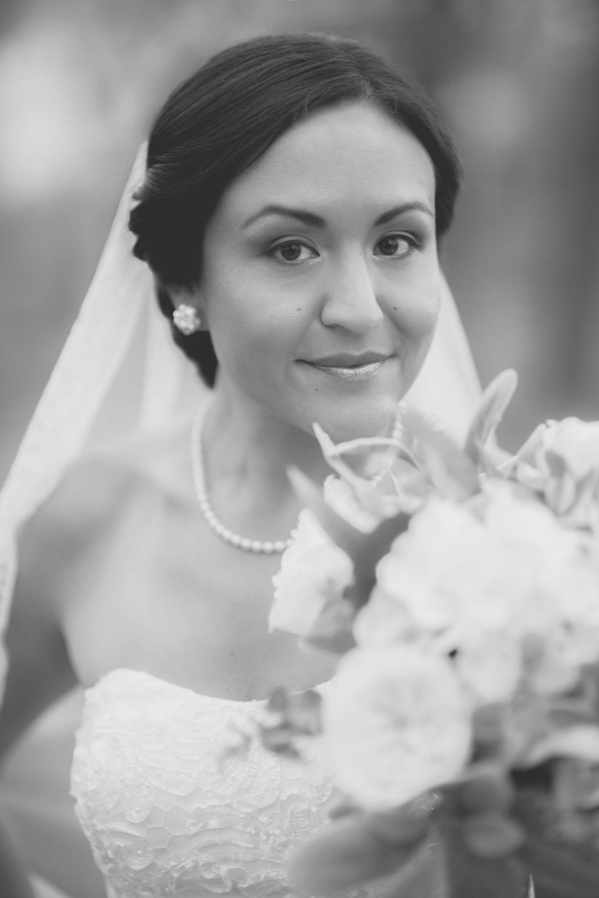 Wedding Honchul-Cavanaugh