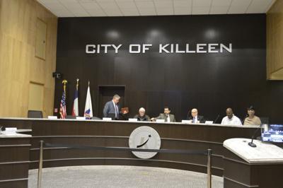 Killeen council