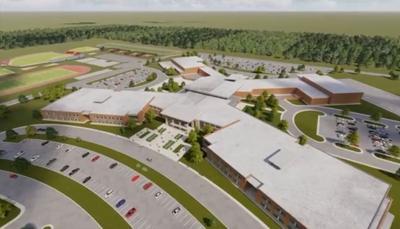 Killeen ISD releases video mock-up of sixth high school