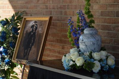 Tuke funeral