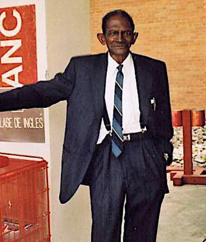 Willie Lee Brown Sr.