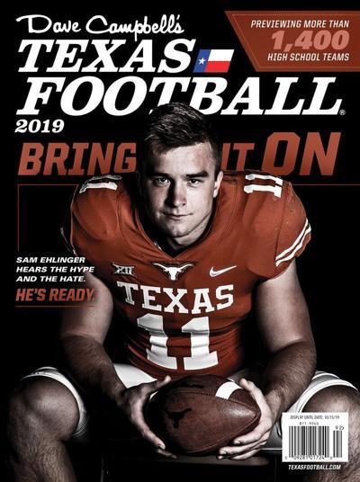 Dave Campbell's Texas Football 2019